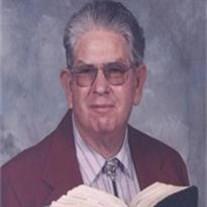 Rev. Donald Gene Rich