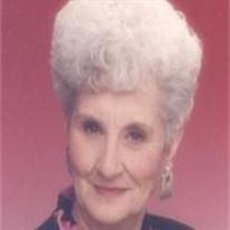 Darlene Mogridge