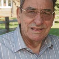Raymond Palmer