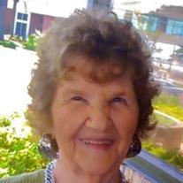 Sheila Broun Castanedo