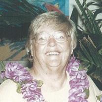 Sharon A. Kingen