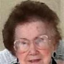 Bernice Marie Jack