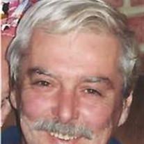 William M Riley