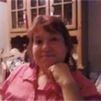 Janie Sue Simonds