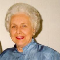 Virginia M. Coffman