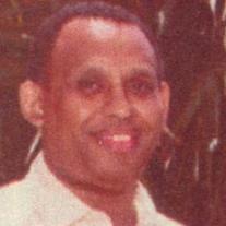 Earl Rozier Sr.