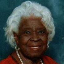 Ms. Ceola  C. Williams