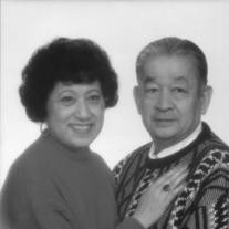 George & Selma Ridola