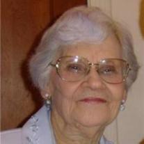 Mrs. Beulah Gatch