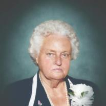 Gladys Severt Taylor