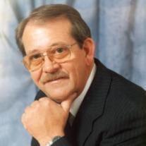 David Scott Blevins Sr.