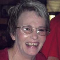 Pamela Gail Palmer