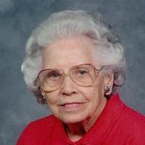 Dorothy Fern Droz