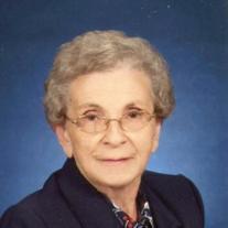 Juanita Mae Chamblee