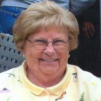 Ruth Condon