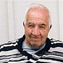 Everett Harold Skinner Obituary - Visitation & Funeral Information
