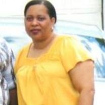 Mrs. Christine McClear