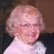 Erma Sharpe Reinhart