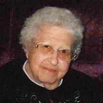 Marjorie Leora Brauer
