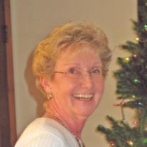 Mrs. Pat Randolph