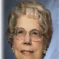 Ruth Carlson Snow