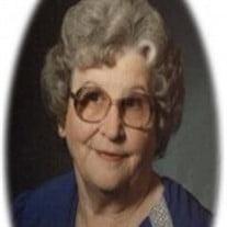 Ellen Wadeson