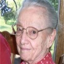 Gertrude Harstad