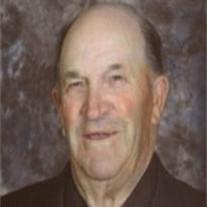 Dale Pederson