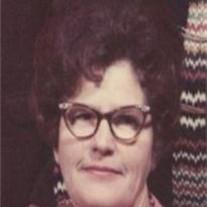 Edna Pfaff
