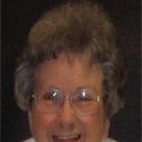 Rosemary Stephan