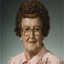 Beatrice Severson