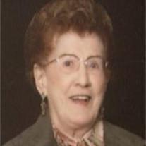 Frances Loberg