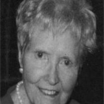 Bertha Van Enk
