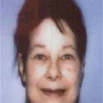 Patricia Olsberg