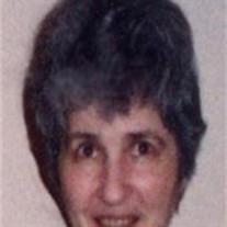 Mary Omdahl