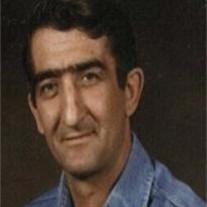 Ahmed Kamoni