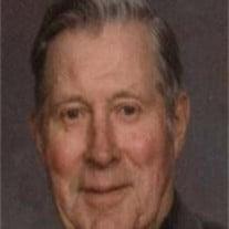 Kenneth Hubert Larson