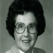 Isabella Bertram