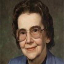 Irene Olsberg