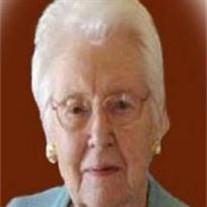 Ruth Nagle