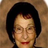 Dorothy Thilmony