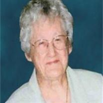 Edna Olson