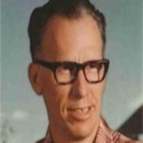 Warren Blume