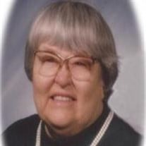 Janet Colleen  Rienstra