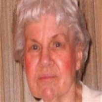 Eleanor Baarstad