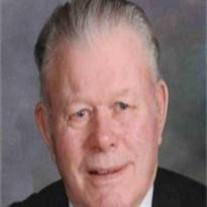 Donald Thoreson