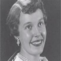 Edna Glover