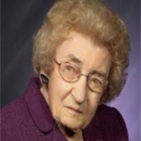 Mildred Schroeder