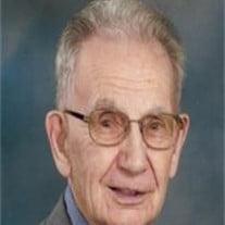 Earl Lester Speicher