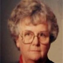 Erma Overby